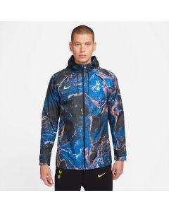 Nike Tottenham AWF Jacket - Black