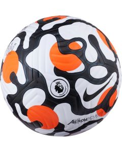 Nike EPL Flight Match Ball - White