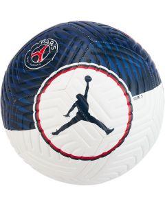 Nike PSG Strike Soccer Ball - White