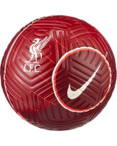 Nike Liverpool Strike Ball - Red