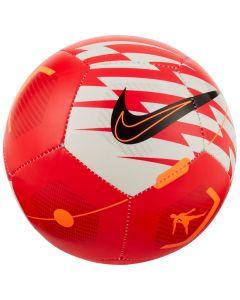 Nike CR7 Skills Ball 2021 - Red