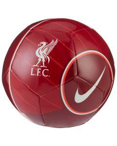 Nike LFC Skills Mini Ball - Red