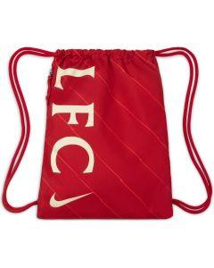 Nike Liverpool Gym Sack - Red