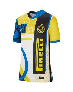 Nike Inter Milan 2021/22 Youth Fourth