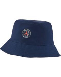 Nike PSG Reversible Bucket Hat - Blue/Pink