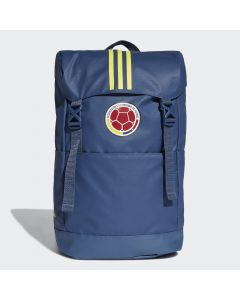 adidas Colombia Backpack - Navy/Yellow
