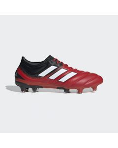 adidas Copa 20.1 Firm Ground Soccer Cleats Mens - Red/Black - Mutator Pack