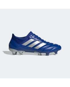 adidas Copa 20.1 Mens Firm Ground - Royal