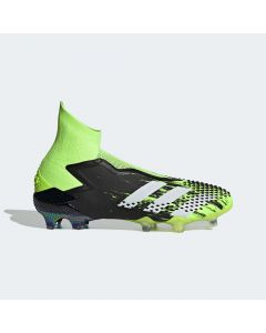 adidas Predator Mutator 20+ FG Mens -Black/Green