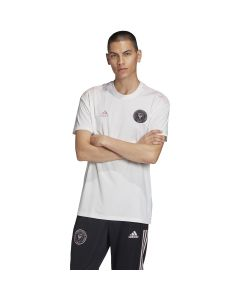 Adidas Inter Miami CF Home Jersey 2020- White