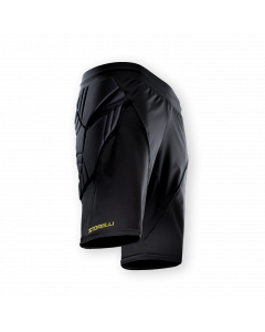 Storelli ExoShield GK Shorts - Black