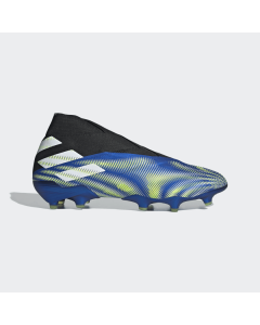 Adidas Nemeziz + Firm Ground
