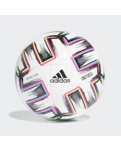 adidas Uniforia Pro Sala Ball - White/Black/Pink