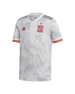 Adidas Spain Youth Away Jersey 2021