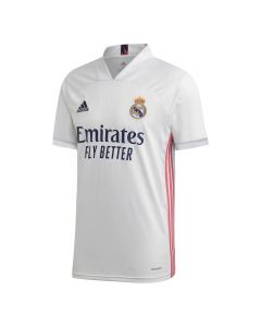 Adidas Real Madrid 2020/21 Home Jersey