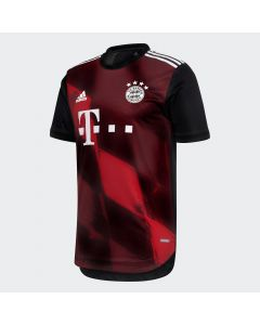 Adidas FC Bayern 20/21 Third Authentic Jersey