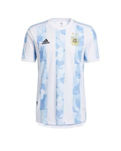 Adidas Argentina Authentic Home Jsy
