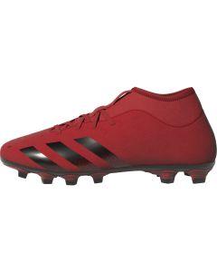 Adidas Predator Freak.4 FG J - Red