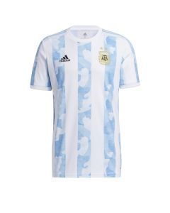 Adidas Argentina Home Jersey 2021