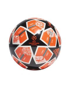 Adidas Finale Club Soccer Ball - Red