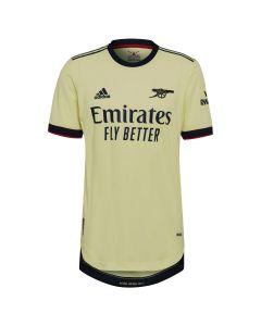 Adidas Arsenal Away Auth Jersey 2021