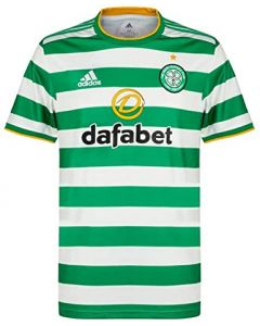 Adidas Celtic FC Home Youth Jersey