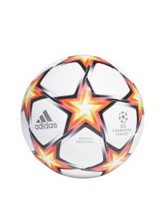 Adidas UCL Finale 2021 Ball - White