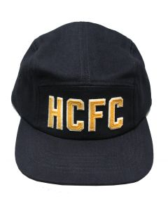 Harford City FC Our City. Our Team Cap - Navy/Gold