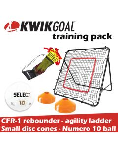 kwikgoal training pack