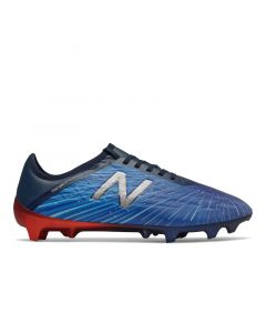New Balance Furon v5 Blue Lite Shift LE Cleat-Blue