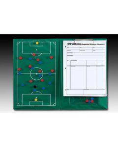 Kwikgoal Magnetic Soccer Board - Green