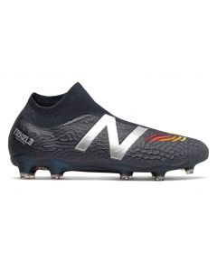 New Balance Tekela v3 Pro FG laceless soccer cleats Black