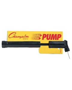 Champion Double Action Pump