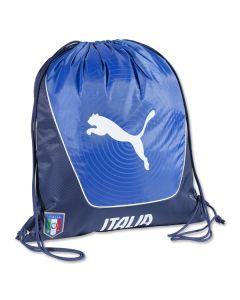 Puma Italia evoPOWER Gymsack - Navy/Blue