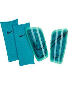 Nike Mercurial Lite Shin Guard - Blue