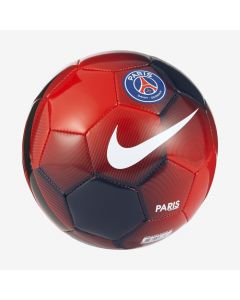Nike PSG Skills Mini Ball - Red/Navy/White