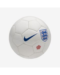 Nike England Skills Ball - White/Red