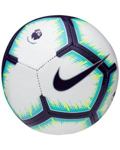 Nike EPL Skills Ball - White/Blue