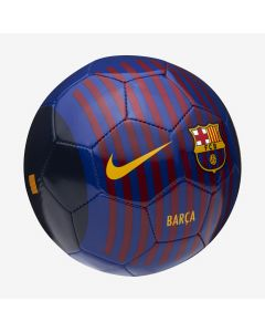 Nike Barcelona Skills Ball - Royal/Red