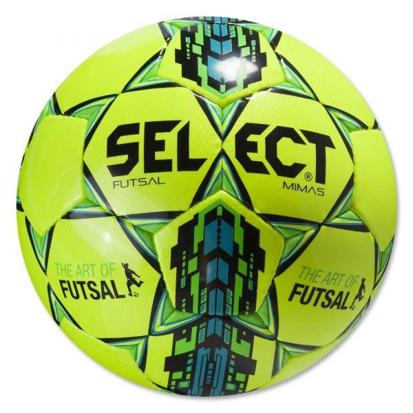 Select Futsal Mimas Yellow