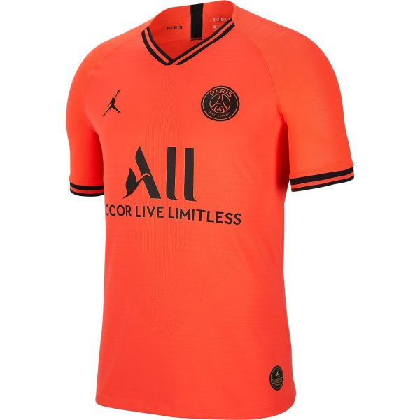 Nike PSG Auth Away Jersey 2019