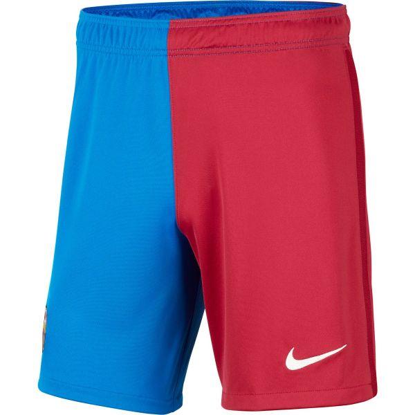 Nike FC Barcelona 2021/22 Home Short