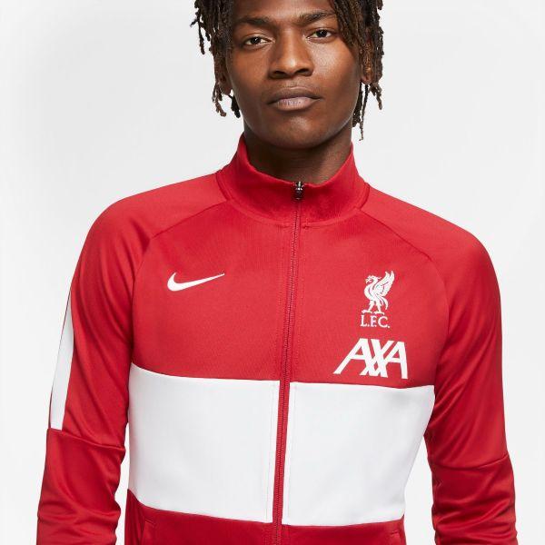 Nike Liverpool FC Men's I96 Jacket