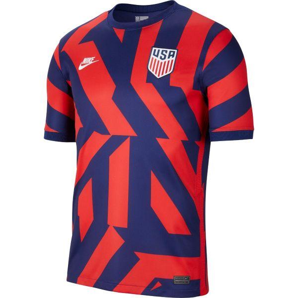 Nike U.S. 2021 Stadium Away