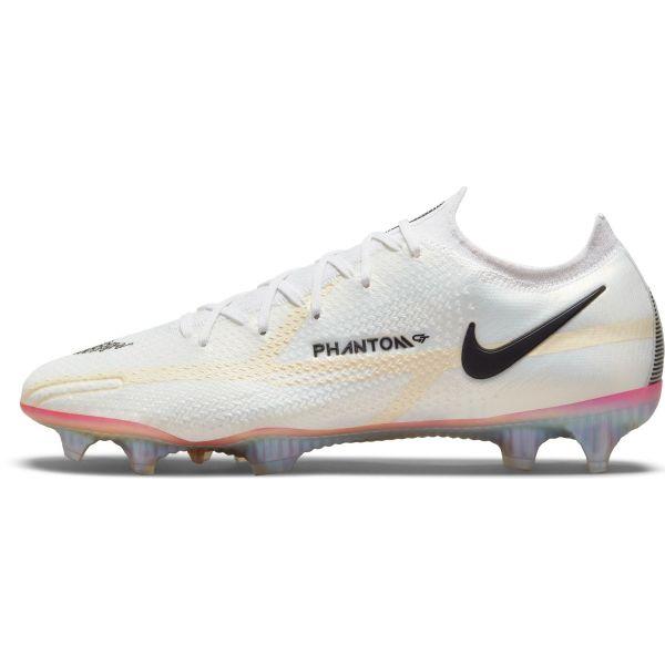 Nike Phantom GT2 Elite FG - White