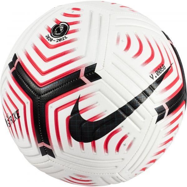 Nike English Premeir EPL Strike Soccer Ball- White
