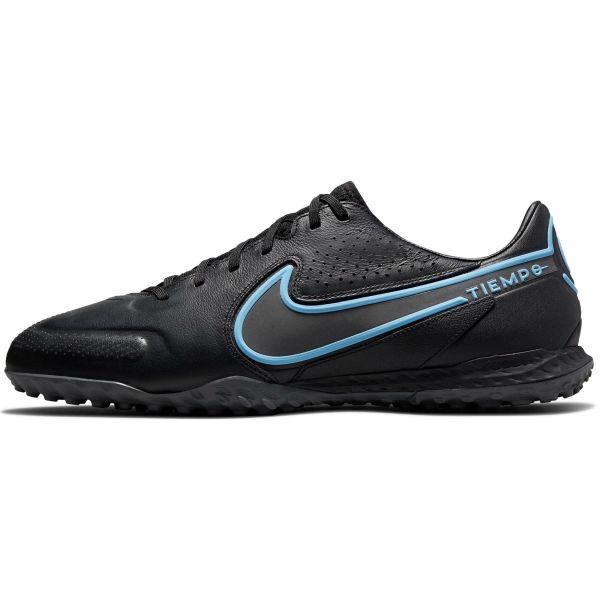 Nike React Tiempo Legend 8 Pro TF - Black
