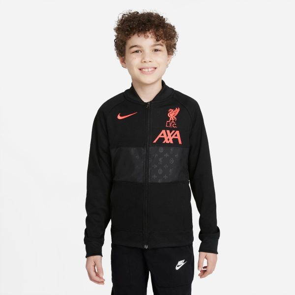 Nike Liverpool FC Kids I96 Jacket