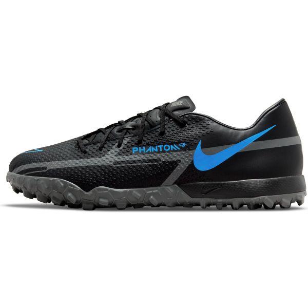 Nike Phantom GT2 Academy TF - Black