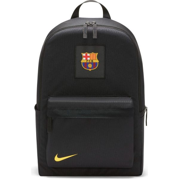 Nike FCB Stadium Backpack - Black